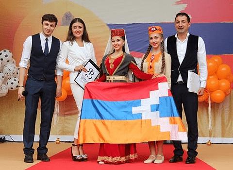 Союз армян России