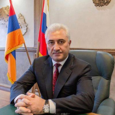 Абрам Азатович
